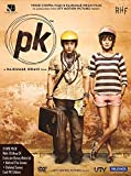 PK 2 DISC COLLECTORS EDITION [BOLLYWOOD] by Aamir Khan