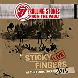 Stickey Fingers Live at the Fo [DVD]