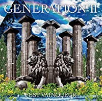 GENERATION 2 ~7Colors~[初回盤]