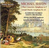 Haydn;Symphony 22
