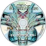 エイリアンVS.プレデター 1枚組 通常版 [DVD] 画像