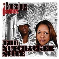 Nutcracker Suite by Conscious Daughters (2009-02-10)