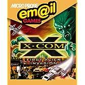 Email Games: XCom First Alien Invasion (輸入版)