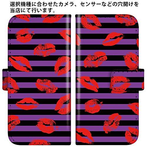 iPhone6s Plus 手帳型 ケース [デザイン:3....