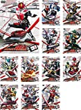 仮面ライダー電王 [レンタル落ち] 全12巻セット [マーケットプレイスDVDセット商品]