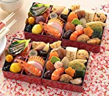 京菜味のむら おせち「京小箱」二段重 32品×二組