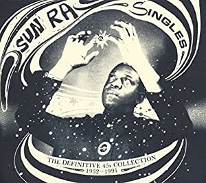 SINGLES - THE DEFINITIVE 45S COLLECTION 1952 - 1991 (IMPORT)