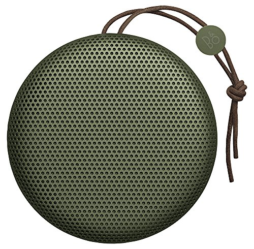 B&O Play BeoPlay A1 ワイヤレススピ...