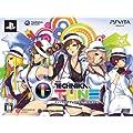 DJMAX TECHNIKA TUNE (限定版:ビジュアルブック&サウンドトラックCD 2枚組み&オリジナルストラップ同梱) - PSVita