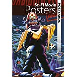 Sci-Fi Movie Posters Postcards (Dover Postcards)