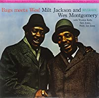 Bags Meets Wes! [12 inch Analog]