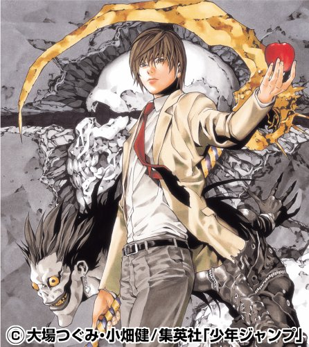 DEATH NOTE TRIBUTEの詳細を見る