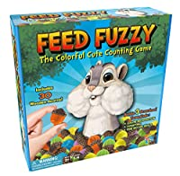 Getta1Games Feed Fuzzy Board Games