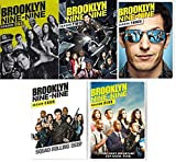 Brooklyn Nine-Nine Seasons 1-5