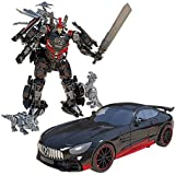 Transformers Studio Series Deluxe Drift with Baby Dinobots