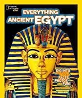 Everything: Ancient Egypt