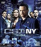 CSI:NY コンパクト DVD-BOX シーズン3[DVD]
