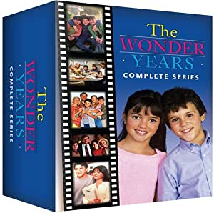 Wonder Years Complete Series [DVD] [Import]