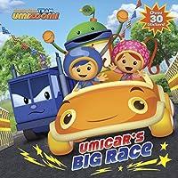 UmiCar's Big Race (Team Umizoomi) (Pictureback(R))