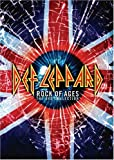 Rock of Ages: The Definitive Collection [DVD] [Import]