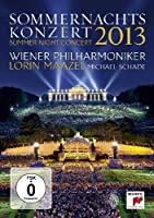 Summer Night Concert 2013 [DVD]