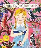 Garden of Dreams by Nathalie L'ete 2020 Calendar