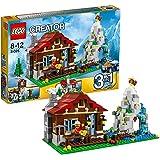 レゴ (LEGO) クリエイター・マウンテンロッジ 31025