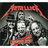 METALLICA Greatest Hits 2017 2CD set in Digipak