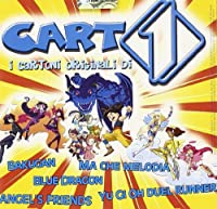 VARIOUS - Cartuno (1 CD)