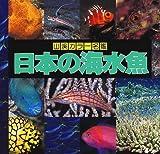 日本の海水魚 (山渓カラー名鑑) 画像