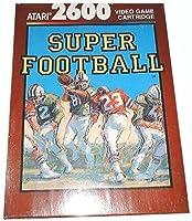 ATARI2600/2800 SUPER FOOTBALL (NTSC)