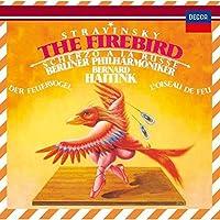 Stravinsky: L'Oiseau De Feu. Scherzo by Bernard Haitink
