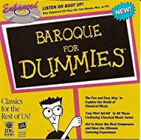 Baroque for Dummies