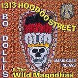 1313 Hoodoo Street by Bo Dollis & Wild Magnolias (1996-11-15) 【並行輸入品】