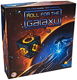 RIO492 Roll for The Galaxy (B00OYUZRIW) | Amazon Products