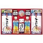 マルトモ かつお節・調味料ギフトCR-50N