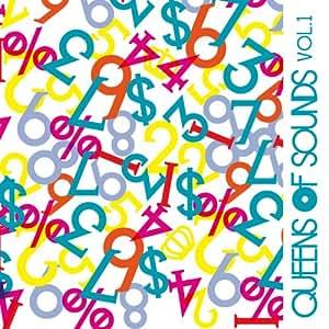 QUEENS OF SOUNDS Vol.1