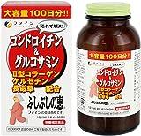 ファイン コンドロイチン&グルコサミン 100日分 150mg 1500粒