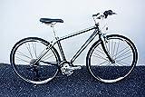 C)Giant(ジャイアント) ESCAPE R3(エスケープアールスリー) クロスバイク 2007年 430サイズ