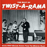 Best of Twist a Rama