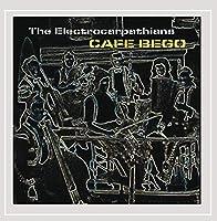 Cafe Bego
