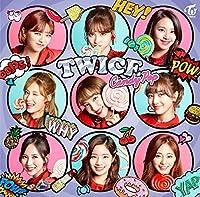 【Amazon.co.jp限定】Candy Pop(通常盤)(B3ポスター付き)