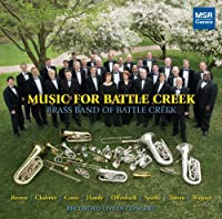 Music for Battle Creek