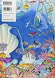 ONEPIECEイラスト集 COLORWALK 5 SHARK (愛蔵版コミックス) 画像