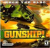 Gunship (Jewel Case) (輸入版)