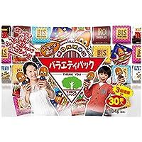 チロルチョコ チロルチョコ<バラエティパック> 30個×10袋