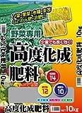 あかぎ園芸 高度化成肥料野菜専用14-10-12 10K