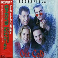 Rockapella 5: Out Cold by Rockapella (1999-12-28)