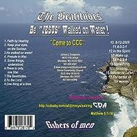 Beatitudes/Fishers of Men.