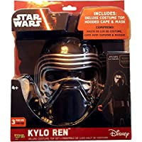 [スター ? ウォーズ]Star Wars Kylo Ren Deluxe Costume Top Set 4573003 [並行輸入品]